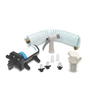 Shurflo Pro Washdown Kit II Ultimate 5.0 GPM