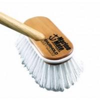 Shurhold Brush Stiff & Wood Handle Combo