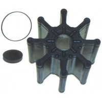 Mercury Sea Water Pump Kit Includes Impeller and O-Ring