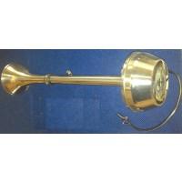 Signaltone Electric Twin Trump Horn 12 Volt