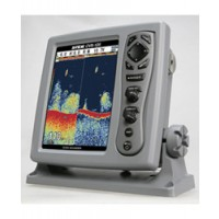 Si-Tex CVS-128 Echo Sounder Display Only - No Transducer