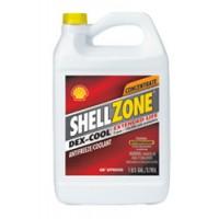 Shell Zone Longlife Antifreeze Inboard & Outboard