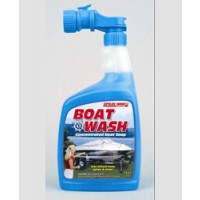 Spray Nine Boat Wash Soap Concentrate - 34 Ounce Bottle