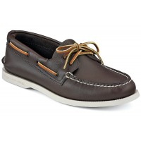 Sperry Top-Sider Authentic Original Boat Shoe Brown
