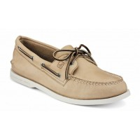 Sperry Top-Sider Authentic Original Boat Shoe Oatmeal