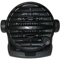 Standard Horizon Speaker-10W Intercom w/ Call Back Button - Black