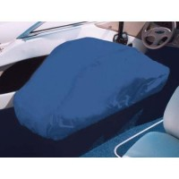 Taylor Back To Back Seat Cover Rip/Stop Polyester - Navy