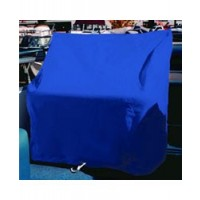 Taylor Boat Seats & Console Cover Rip/Stop Polyester- Navy