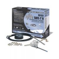 Teleflex NFB Safe-T II Steering System