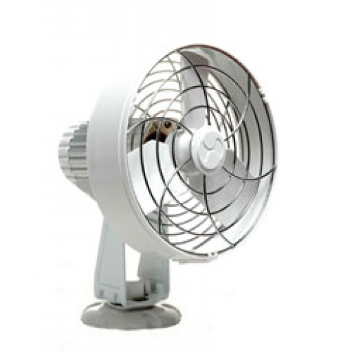 Caframo Kona Fan 12 Volt - White