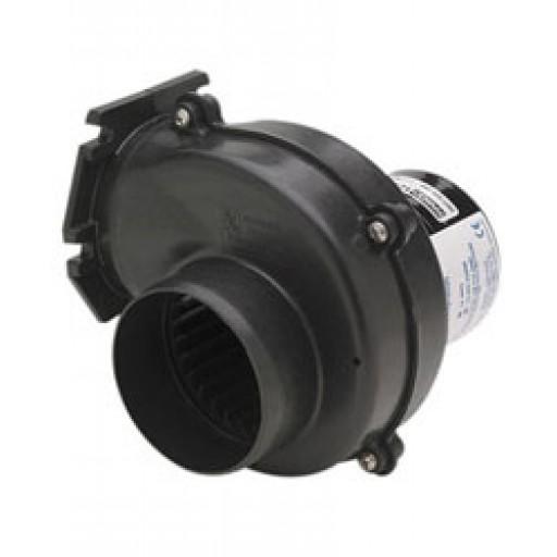 Jabsco Ventillation Blower Flangemount 3 Inch 115 Volt