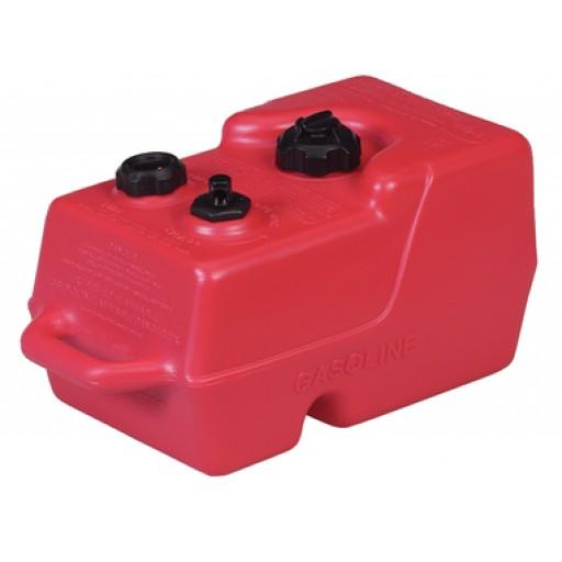 Moeller Fuel Tank Portable Low Permeation - 3 Gallon