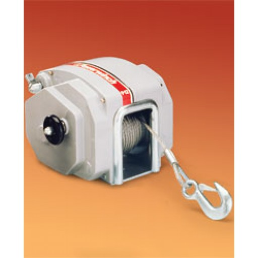 Powerwinch 912 Trailer Winch Electric for upto 30' Boats on