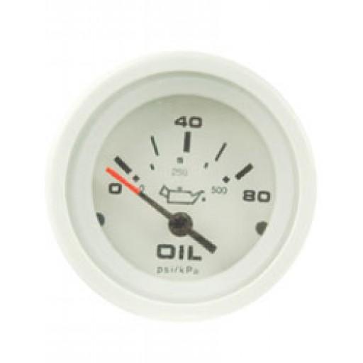 Teleflex Fuel Level Gauge Lido Series