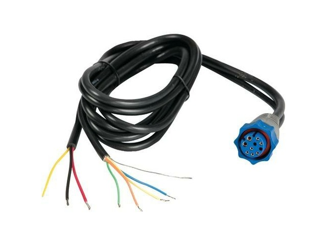 Lowrance Power Cable For Hds Series Displays