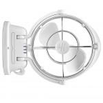 Caframo Sirocco II Fan - White