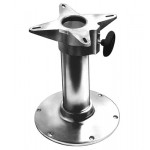 Garelick Smooth Pedestal Fixed Height 18 Inch