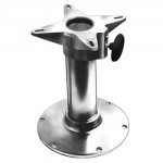 Garelick Smooth Pedestal Fixed Height 24 Inch