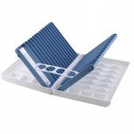 Galleyware Dish Rack Holds 13 Plates