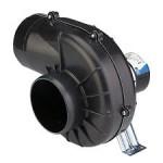Jabsco Ventillation Blower Flexmount 4 Inch 12 Volt