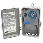 Kasco Thermostat & Timer Combo Unit for De-Icers