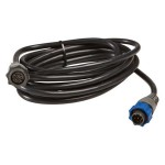 Lowrance Transducer Extension Cable - 12 Ft