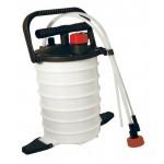Moeller Oil Change Hand Pump 5 Liter Fluid Extractor