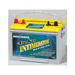 SeaHawk Deka SeaMate Marine Intimidator Battery - CCA 750