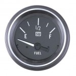 Stewart Warner Fuel Level Gauge E-1/2-F 240 ohm