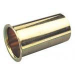 Sea-Dog Brass Drain Tube