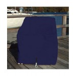 Taylor Swing Back Cover Large Rip/Stop Polyester - Navy