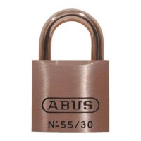 "Abus Marine Brass Padlock 1-1/4"" - Single Pack"