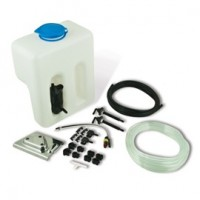 AFI Windshield Washer Kit for Deluxe Style Wiper Arms