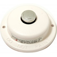 Aqualarm Remote Fire Detector 135 Degree Farenheit