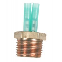 "Aqualarm Engine Overheat Detector - 1/2"" Pipe Thread"