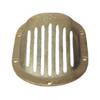 Buck Algonquin Scoop Strainer Bronze