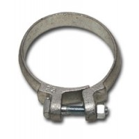 Buck Algonquin Hose Clamp