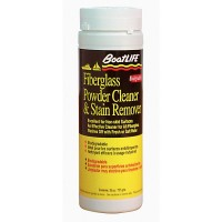 BoatLife Fiberglass Powder Cleaner & Stain Remover 10 oz.
