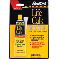 BoatLife Life Calk Sealant Tube