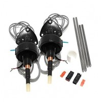 Bennett Autotrim Pro Sensor Kit - Conversion Kit