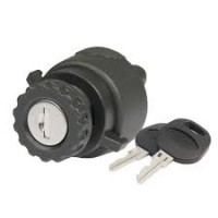 BEP Ignition Switch, 3 Position - Off/Ignition and Accessory/Start