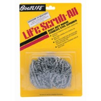BoatLife Scrub-All Stainless Steel Wool for Heavy Scrubbing
