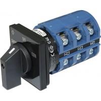Blue Sea AC Rotary Switch 240V 65A