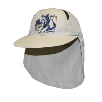 Aftco Grand Slam Guide Hat