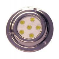 Briter Innovations Bay Light Underwater - Green