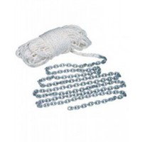 Buccaneer Premium Anchor Line & Chain for Windlasses