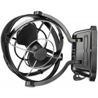 Caframo Sirocco II Fan - Black