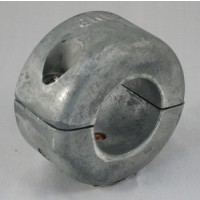 Camp Donut Collar Zinc Anode
