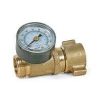 Camco Water Pressure Regulator Pre-set at 40-50 PSI