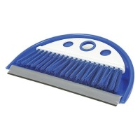 Camco Dust Pan & Whisk Broom
